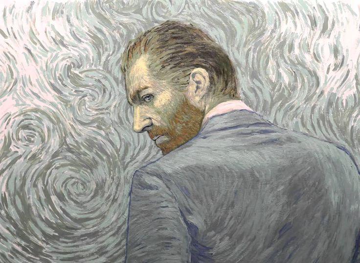 """""""Twój Vincent"""" (""""Loving Vincent"""") to pierwszy w pełni namalowany film pełnometrażowy na świecie, reżyserowany przez polską reżyserkę i malarkę Dorotę Kobielę..."""