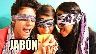 Broma: Sandwich con wasabi para papá | | LOS POLINESIOS BROMAS PLATICA POLINESIA…