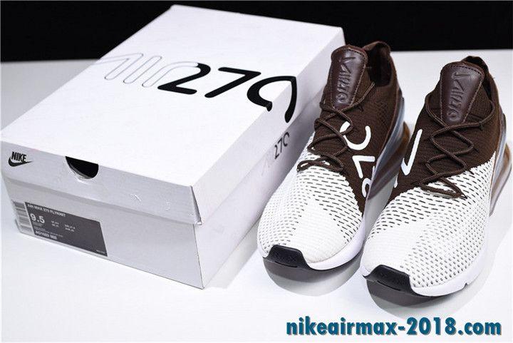 Nike Air Max 270 Summer Mens Sneaker