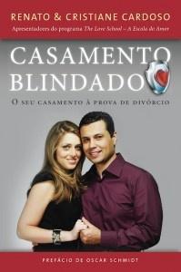 Acabei de ler!: Casamento blindado - escrito pelos apresentadores do The Love School, da record. Dá uma olhada aqui: http://www.cristianecardoso.com/pt/2012/06/26/casamento-blindado/