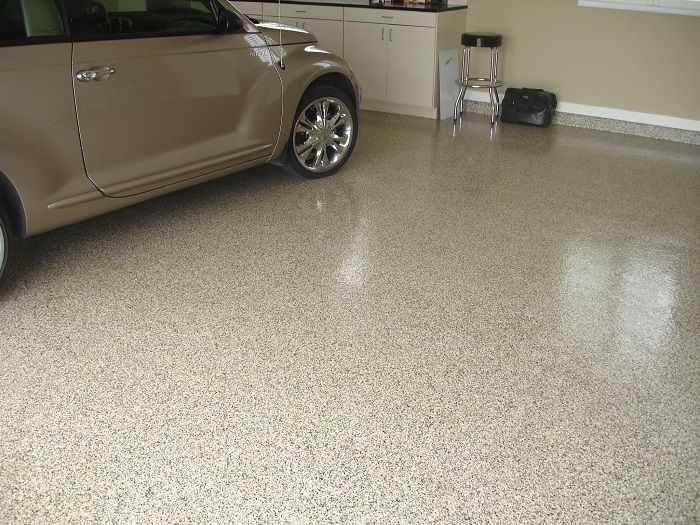 pin epoxy garage floor - photo #34