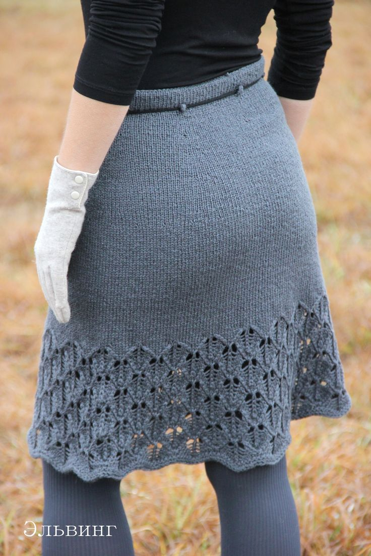 150 Best Images About Knitting Skirt On Pinterest Free