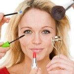 32 Makeup Tips That Nobody Told You About (one i liked: keep old mascara wands, wash them, then use them to comb your eyebrows - add some eyeshadow or hairspray before brushing to keep them in place)