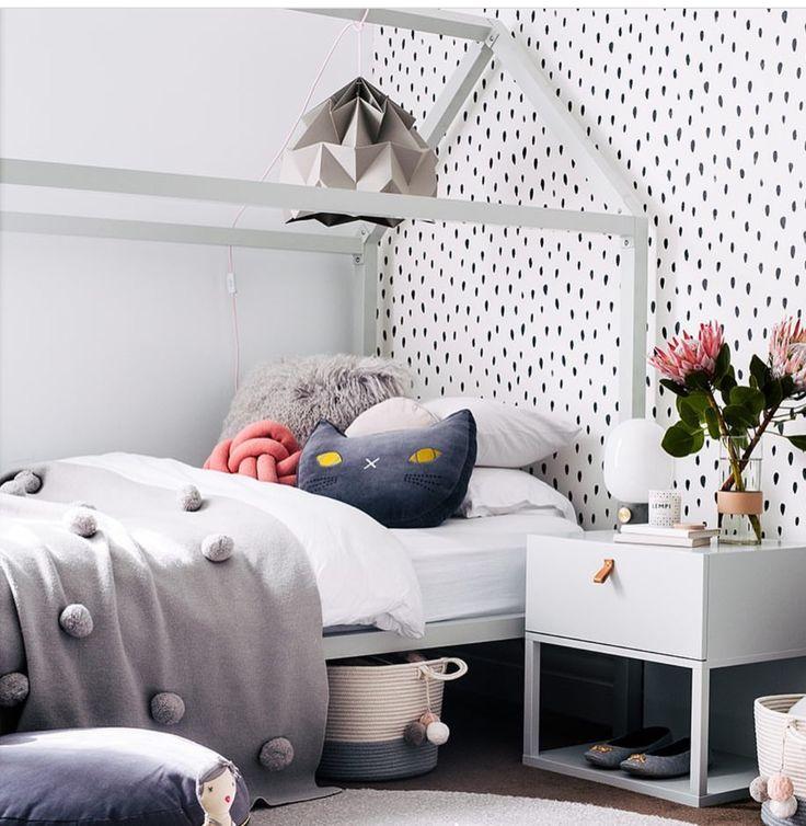 Belle décoration pour la chambre dun enfant http