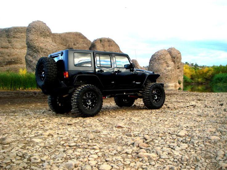 lifted jeep jk pics | Wallpaper Worthy! - JKowners.com : Jeep Wrangler JK Forum
