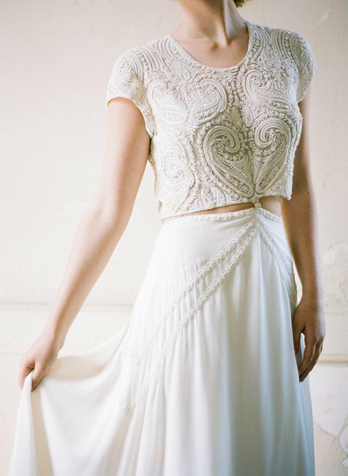 Spring in Bloom Wedding Inspiration