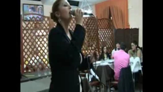 Manuela D'Aria mini concerto