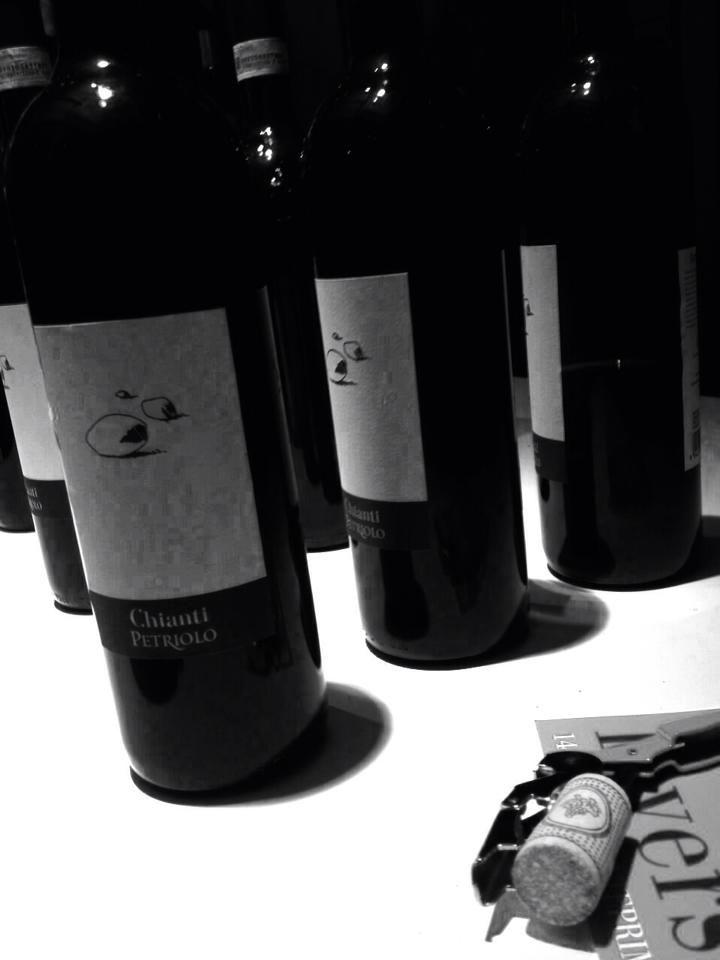 Black and White, just Fattoria Petriolo...  #chiantipetriolo #chiantilovers