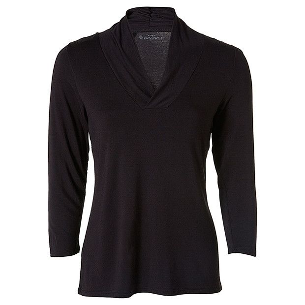 Health Goth // Target / T30 Throw Over Top - Black