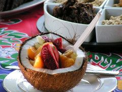 Coconut - Whole, Mature, and Full of Possibilities
