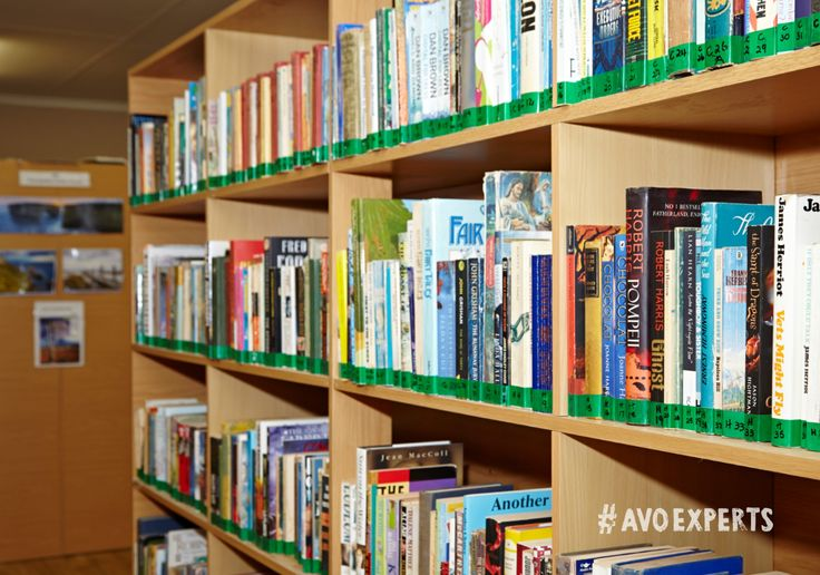 Westfalia strives to encourage community development and education through its Resource Centre and related projects, like providing a library for staff and their children.