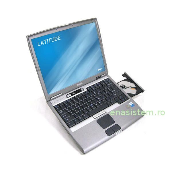 Laptop ieftin second hand  Dell Latitude D600: un laptop ieftin second hand, din gama business, ce intrece specificatiile laptopurilor standard, prezentand caracteristici avansate de administrare simpla si rezistenta.  Dell Latitude D600 este un laptop ieftin ideal pentru vizio...