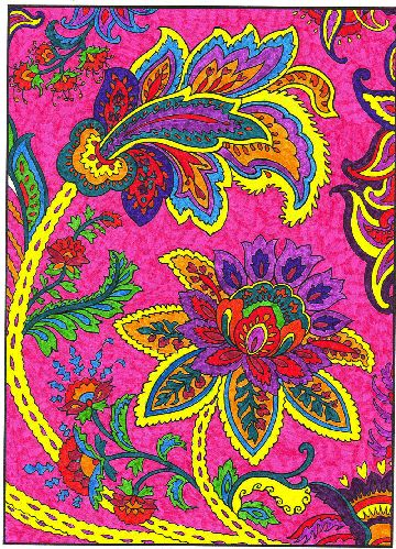 Customer Image Gallery For Paisley Designs Coloring Book