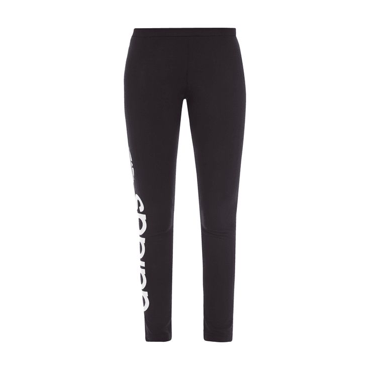 #adidas #Originals #Leggings mit #Logo-Print für #Damen - Damen Leggings von…