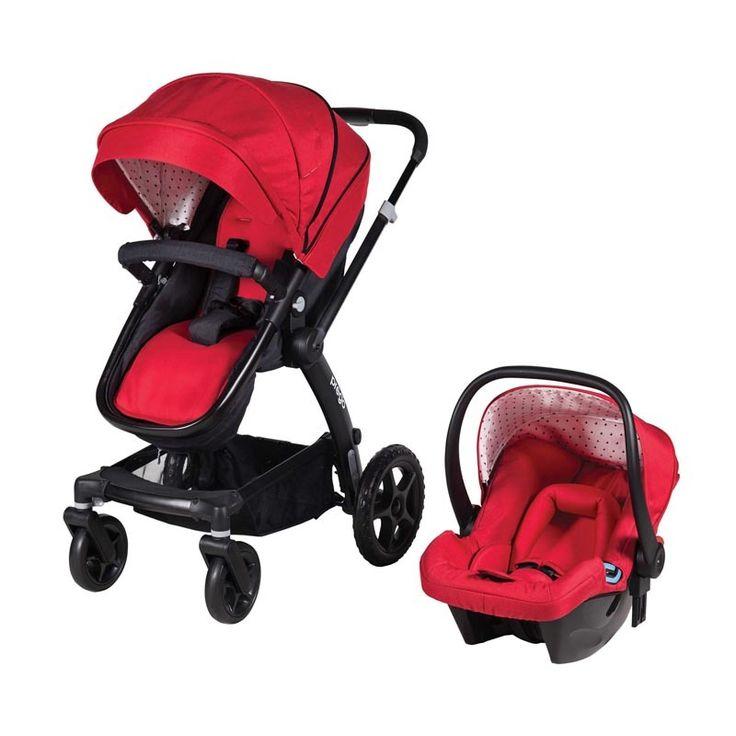 Prego 2075 Viola Travel Sistem Bebek Arabası