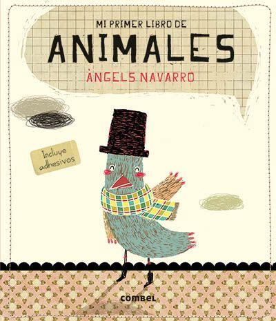 Animales, £5.40