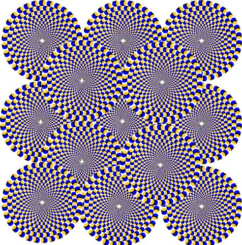 55 Best Eye Illusions Images On Pinterest Optical