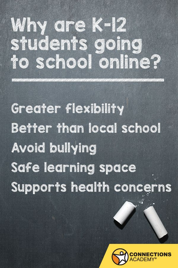 Families choose online public school for many reasons. Here are just a few! How could your child benefit from free online public school from home? Request a free catalog to learn more!