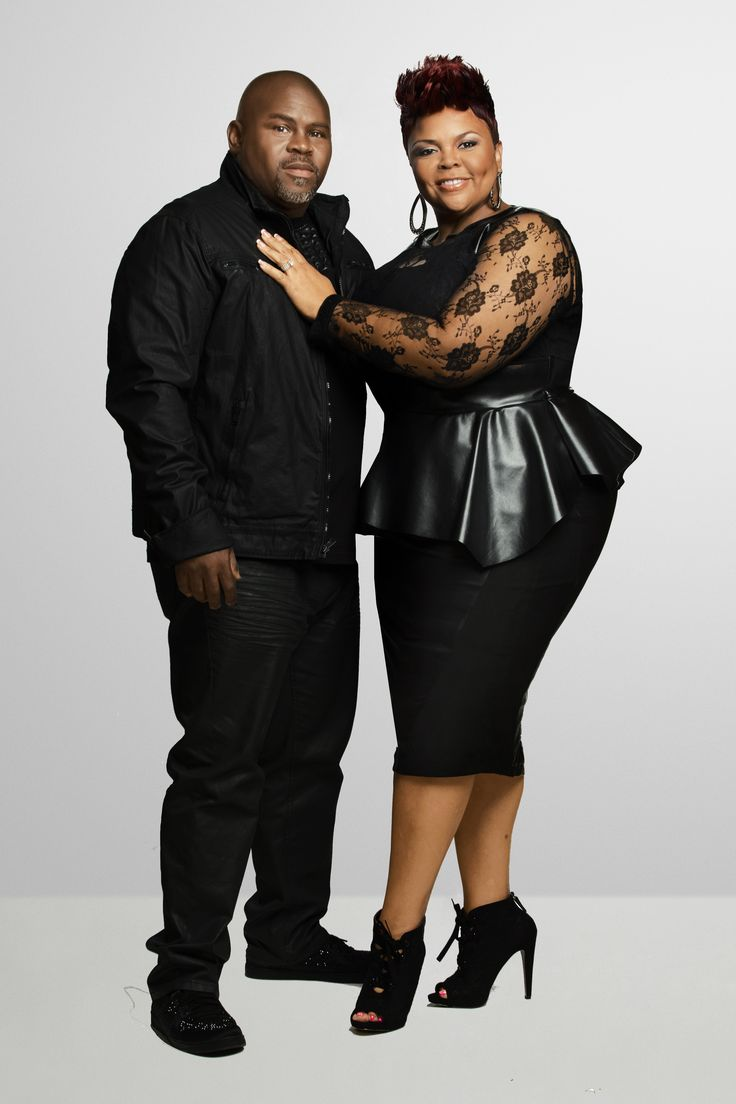 David & Tamela Mann...I ELOV THEY'RE LOVE