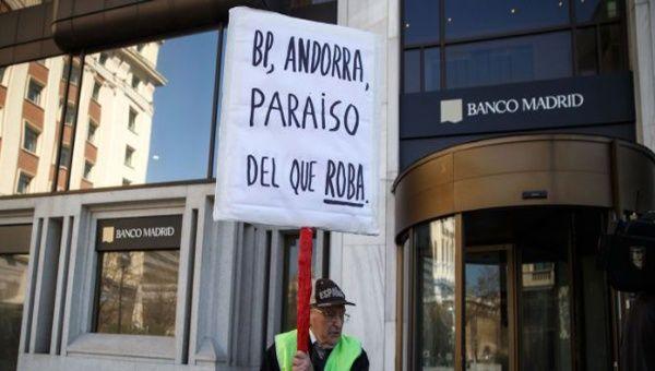 España es uno de los países europeos donde hay más fraudes fiscales.   Foto: Reuters   Archivo
