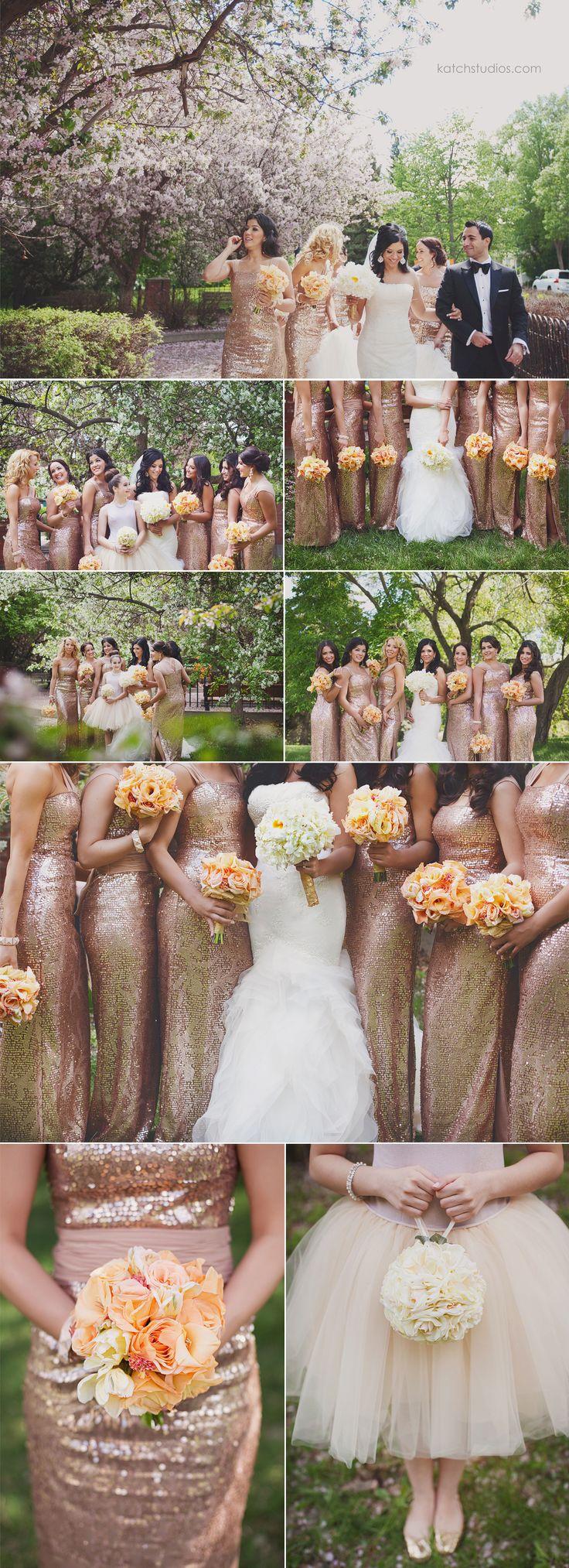 rose gold wedding wedding app https