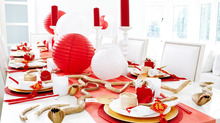 74 best chinese new year images on pinterest chinese new for 15 years party decoration