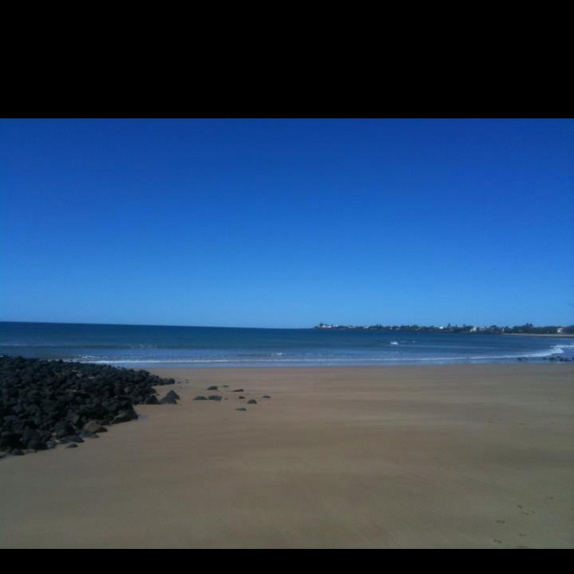 Bargara Australia  city pictures gallery : Bargara Beach QLD. Australia. | TRAVELS | Pinterest | Australia and ...