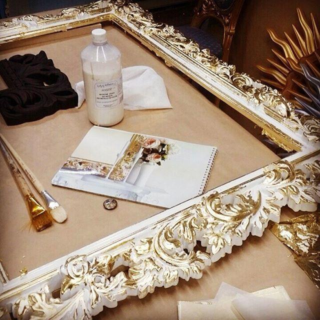 Vezzolli - Красивые рамы от Российского производителя. Зеркала, Мебель, Декор, Дизайн