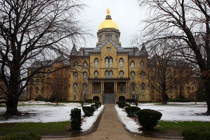 Since 2015 the University of Notre Dame's Master of Fine Arts Creative Writing Program has offered a full scholarship to every student it accepts.