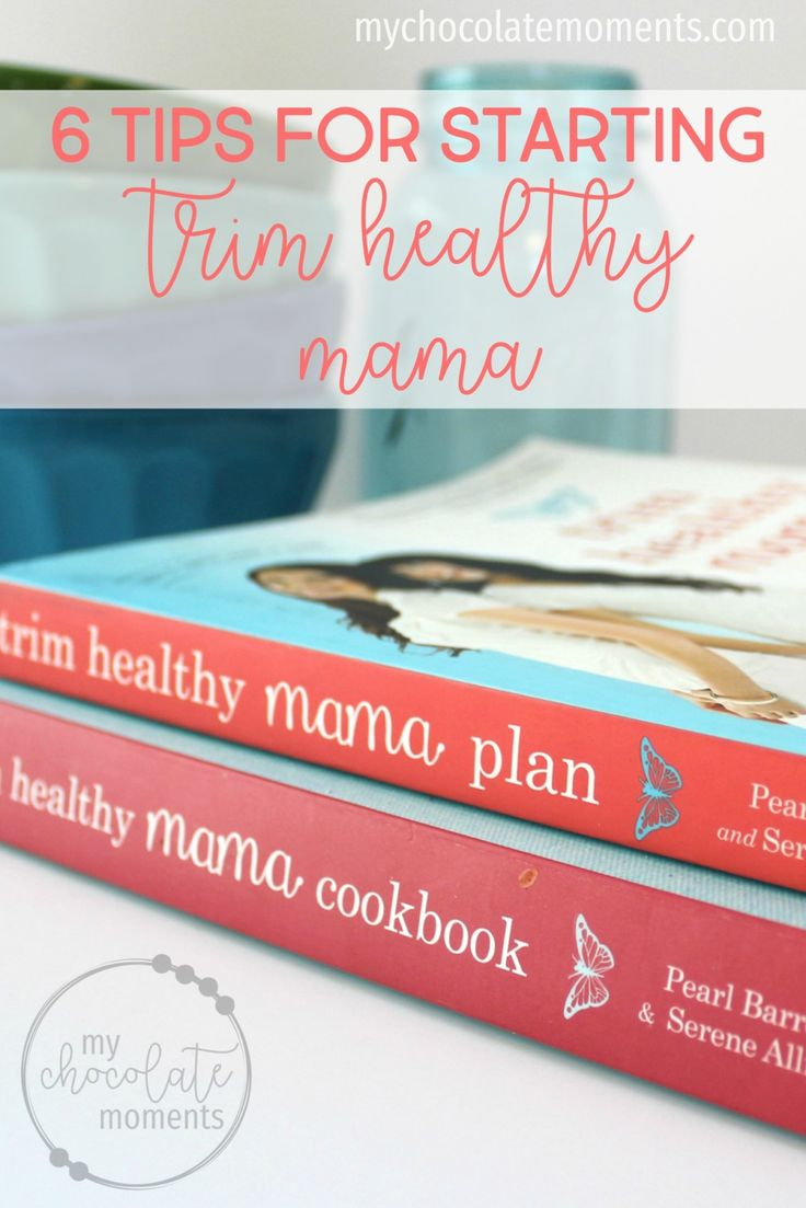 What is Trim Healthy Mama? 6 tips for getting started with THM