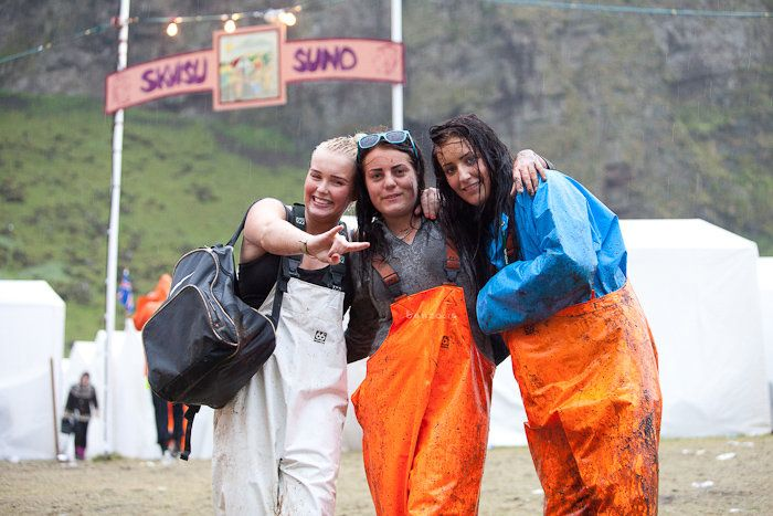 Nice rainwear girls