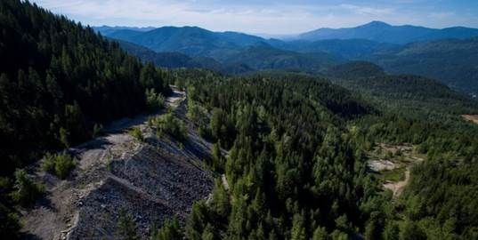 Brownfield Leverage and Blue-Sky Greenfield Zinc Exploration in British Columbia