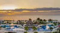 Cancun Vacations - Moon Palace Cancun - All-Inclusive - Moon Palace Cancun won the number one spot on USA Todays Best All-Inclusive Resort Readers travel award.