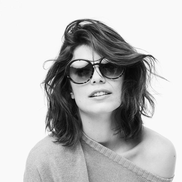 Alessandra Mastronardi per #VisionaryElegance, la nuova ...