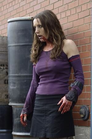 Saw 3, Amanda, Shawnee smith