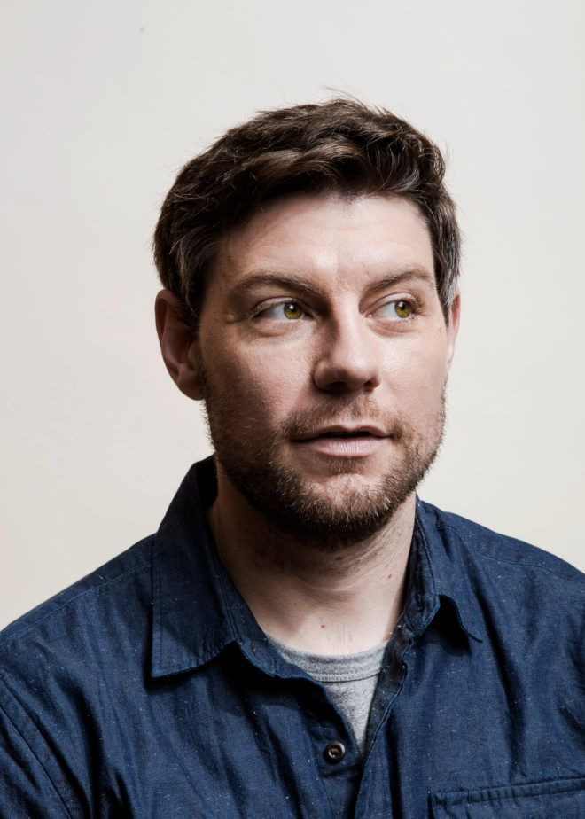 Outcast Star Patrick Fugit Has a Better Dungeons & Dragons Character Name Than You #ITBusinessConsultants