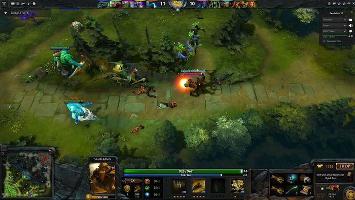Play Wise and Smart on Dota 2 With This Play Guide