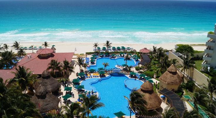 GR solaris. My summer is looking good. All inclusive Cancun #Mexico