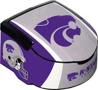 Kansas State Football Cooler