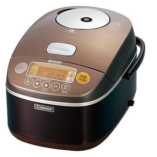 象印 圧力IH炊飯器 一升 NP-BB18-TA 象印マホービン(ZOJIRUSHI) http://www.amazon.co.jp/dp/B00DVZS3UU/ref=cm_sw_r_pi_dp_eLojvb0114QJ0