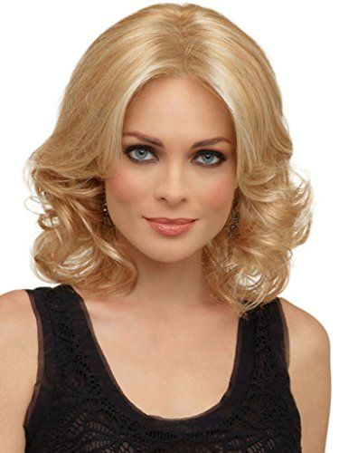 Beauty Wig World Stylish Blonde Medium Length Wavy Synthetic Hair Wig http://smile.amazon.com/dp/B0121ZQEHE/ref=cm_sw_r_pi_dp_W97uwb1W1AZ34