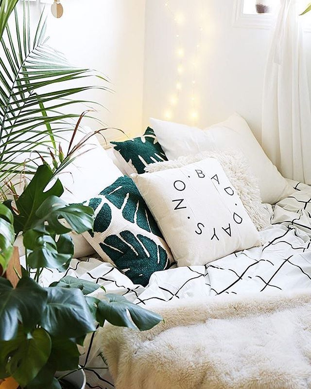 Can we just stay in this cozy nook forever?