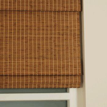 best 25 matchstick blinds ideas on pinterest. Black Bedroom Furniture Sets. Home Design Ideas