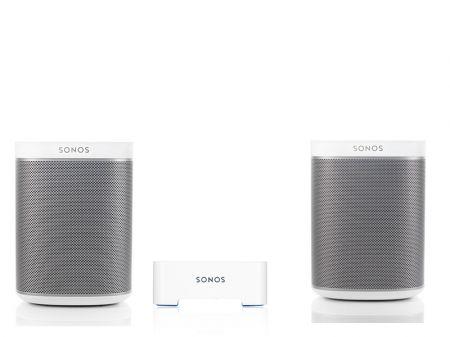 Sonos 2 x PLAY:1 Bundle £359