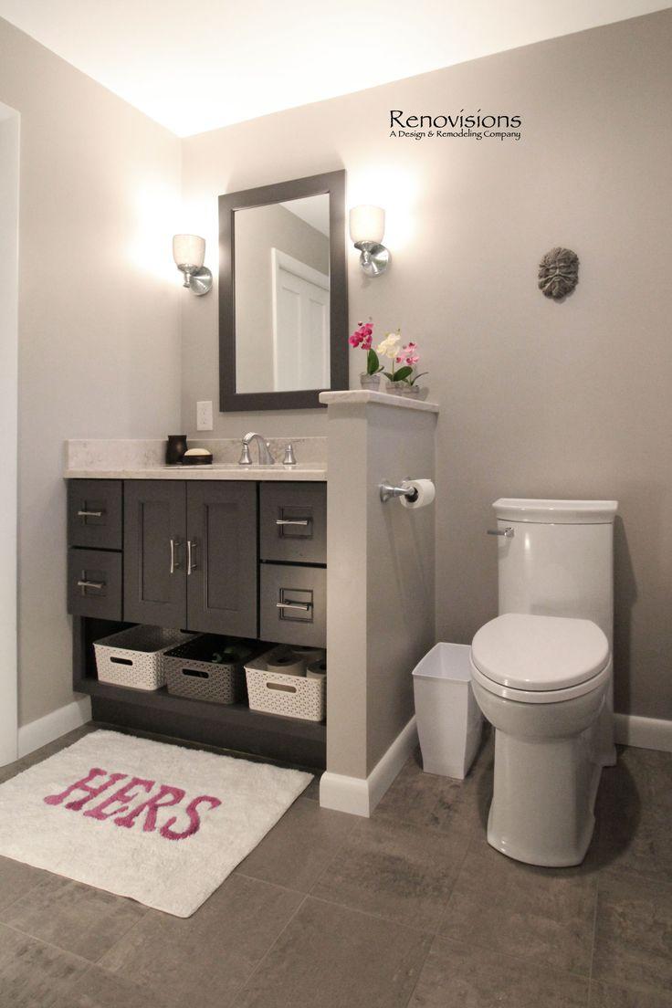 Bathroom Renovisions A Collection Of Home Decor Ideas To