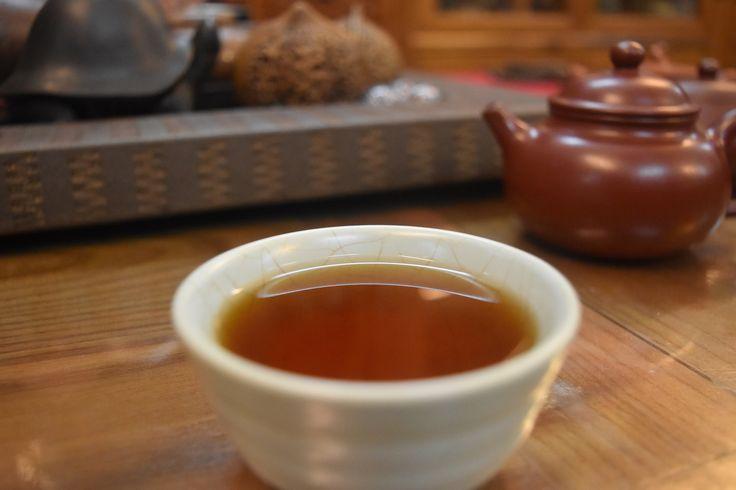 7 Benefits of Chinese Tea