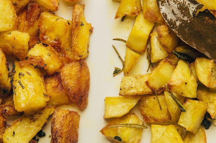 patate al forno confronto