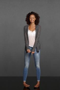 Womens A Looks | Abercrombie.com