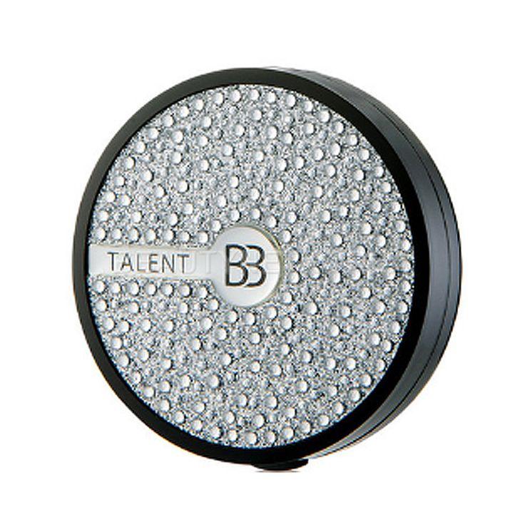 TALENT BB Foundation Balm (SPF50+/PA+++) 2 Color 12g / Halal Certificate