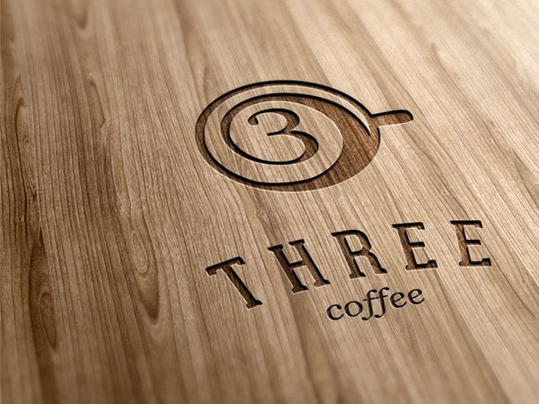 Three Coffee on Behance